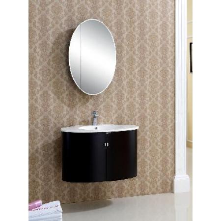 Мебель для ванных nautico ванная комната с цветной сантехникой